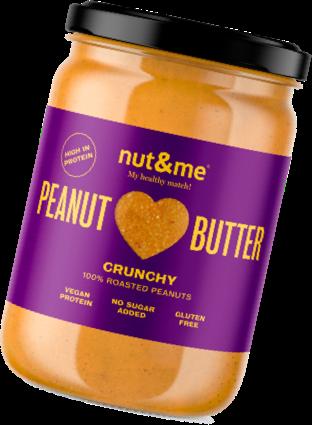 Peanut Butter Pot
