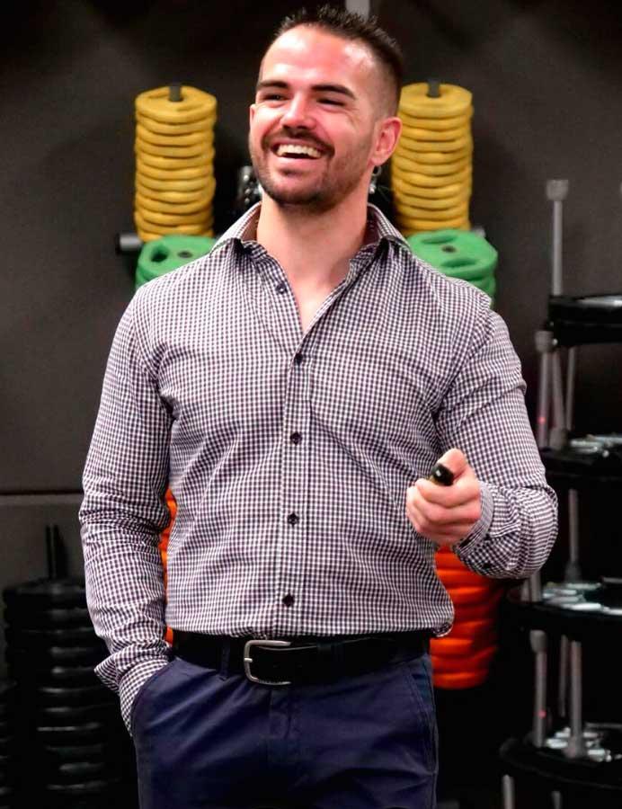Diète détox et régime miracle? Alex Yáñez vous donne son avis