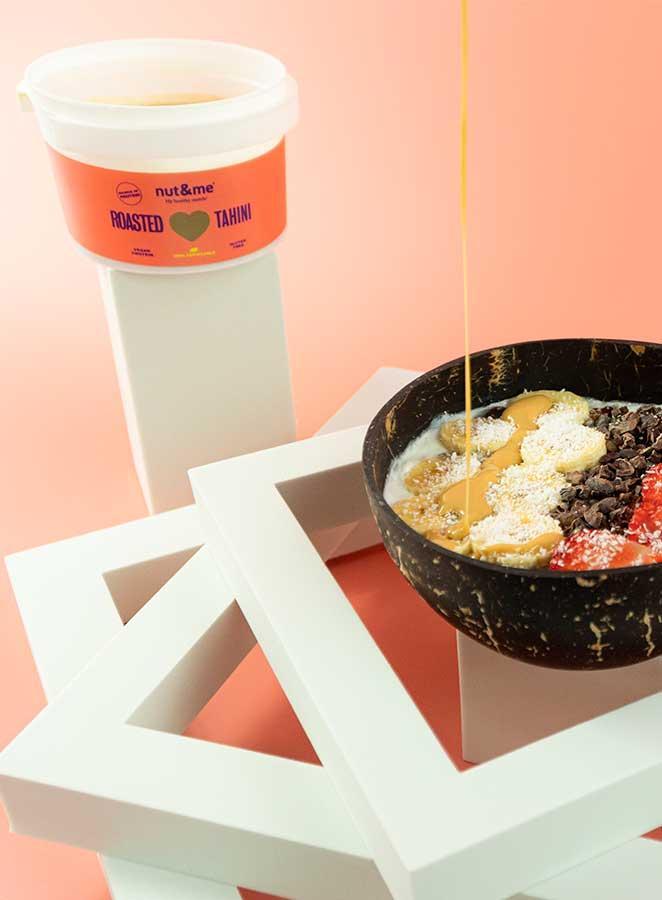 Salsa Tahini, imprescindible en tu cocina