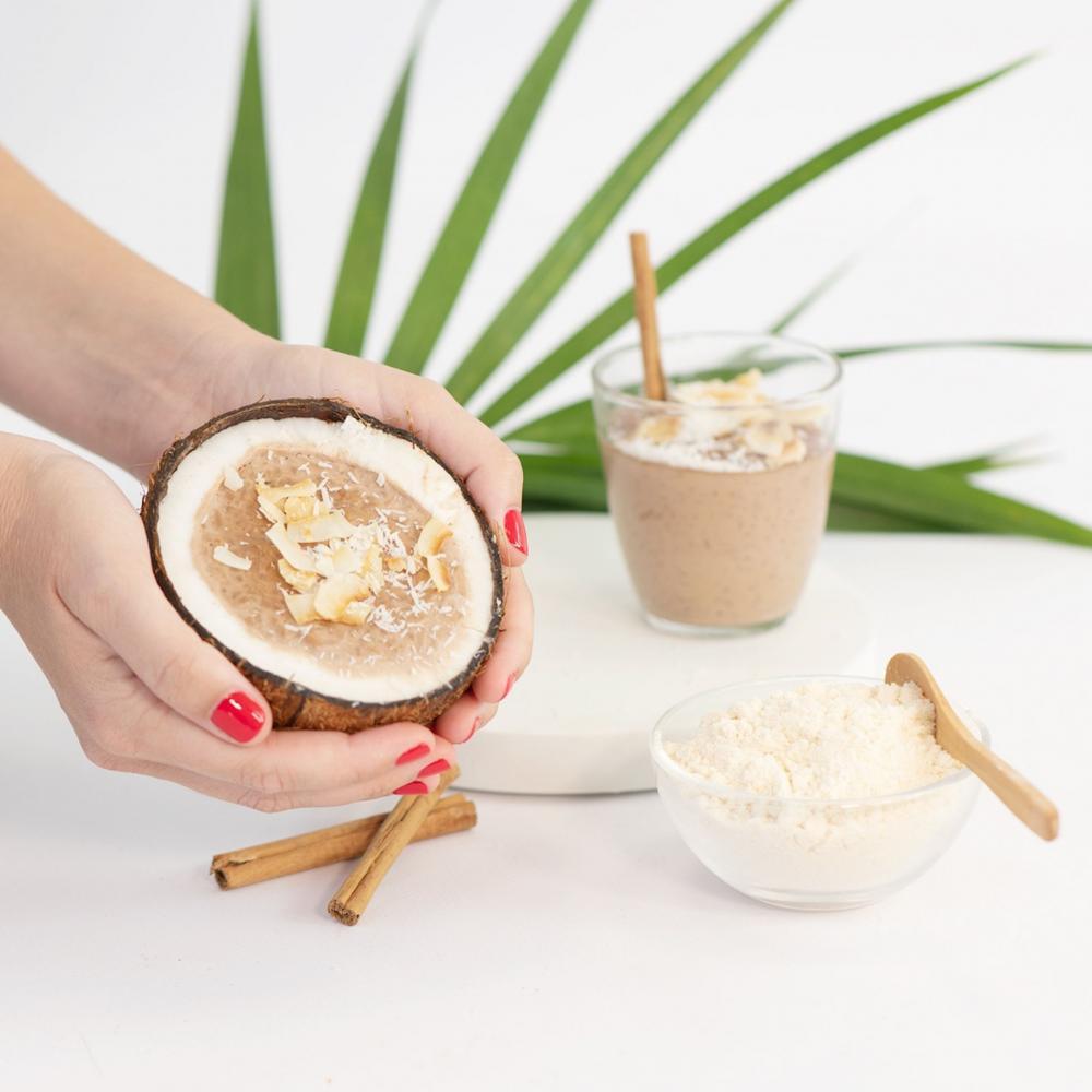 12 tipos de harinas con las que elaborar deliciosas recetas