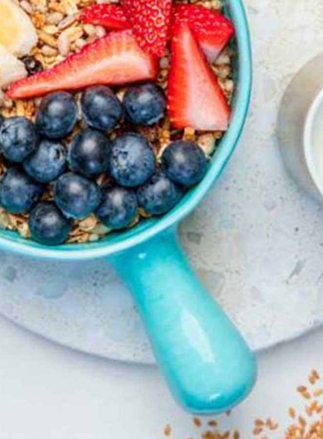 Hábitos saludables: ¿por qué esperar a septiembre?