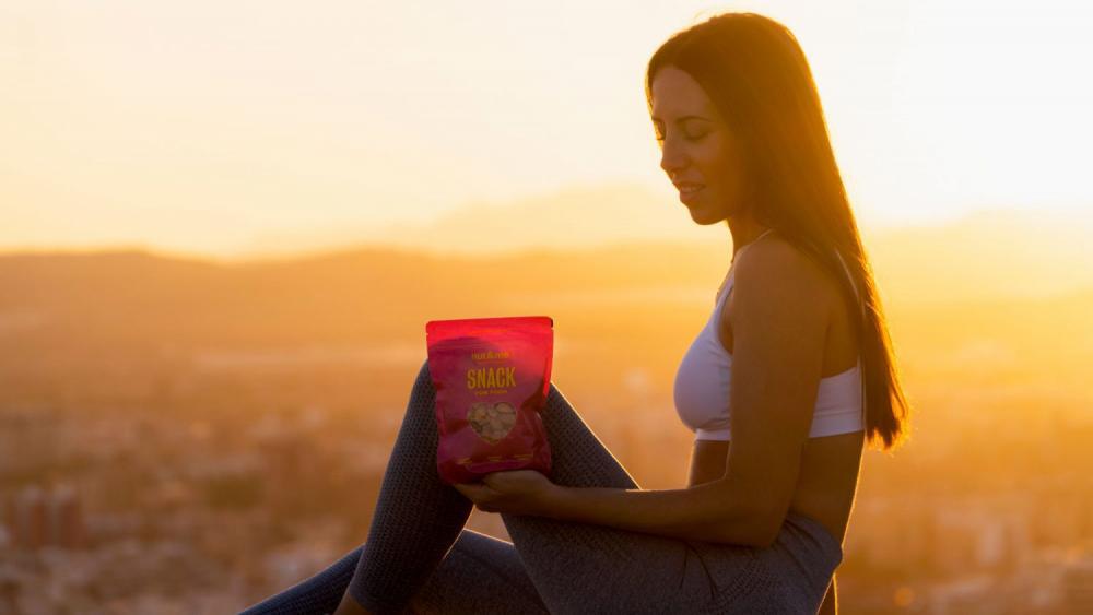 Was man nach dem Training essen sollte, um einen gesunden und ausgewogenen Lebensstil zu führen