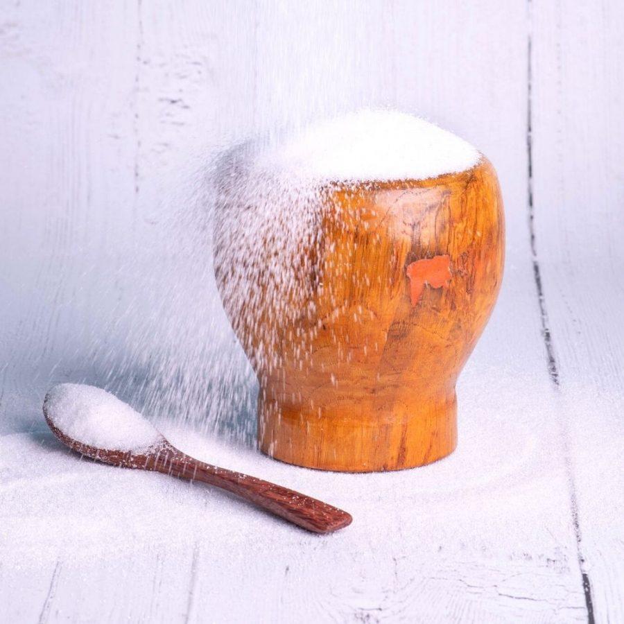 Las mejores alternativas al azúcar