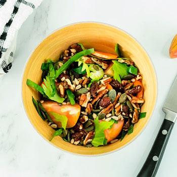¿Los alimentos pueden ayudar a combatir el estrés?