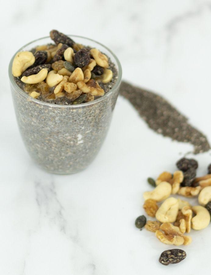 Una receta que puedes hacer en casa si solo tienes 10 minutos