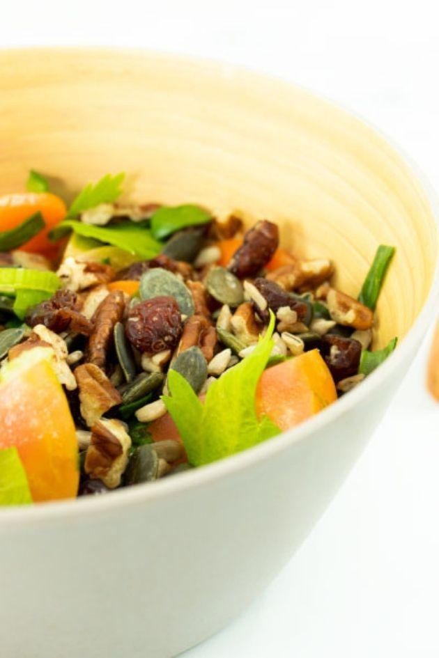 Salade gourmet