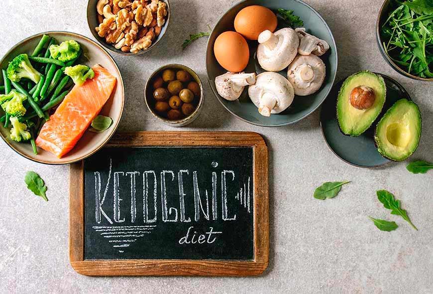 qué es la dieta keto