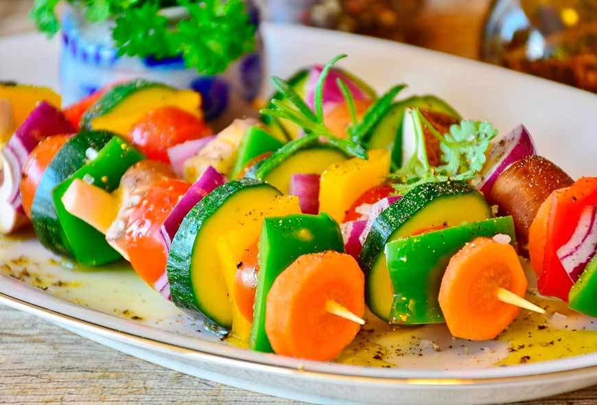 dietas populares para una vida saludable